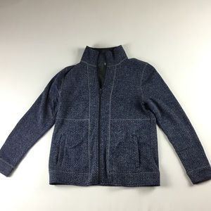T by Talbots cozy Jacket